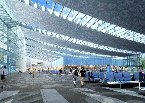 Flight Status Coimbatore International Airport, India