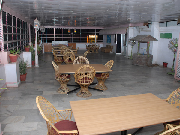 Mangala International Hotel Coimbatore Restaurant